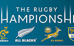2016 THE RUGBY CHAMPIONSHIP