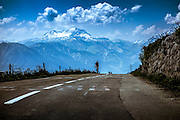 Col de la Madeleine, France 2013