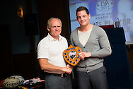 PR Photography for the North Wales Rugby team, the Crusaders, End of Season Awards by Event and PR Photographer Ioan Said