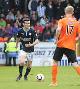 Dundee's Paul McGinn - Dundee United v Dundee at Tannadice Park in the SPFL Premiership<br /> <br />  - © David Young - www.davidyoungphoto.co.uk - email: davidyoungphoto@gmail.com