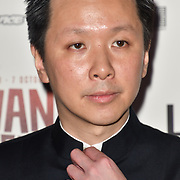 Chee Keong attends the Raindance Opening Gala 2018 held at Vue West End, Leicester Square on September 26, 2018 in London, England.