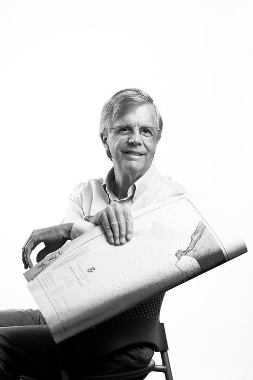 w. Craig Blasingame<br /> Army<br /> NOAA<br /> O-3<br /> Hydrographer, Oceanographer<br /> May 1972 - June 1978<br /> <br /> <br /> Veterans Portrait Project<br /> San Diego, CA