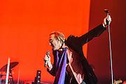 Marius Mueller-Westernhagen - Hottentotten-Tour 2012 TUI-Arena Hannover