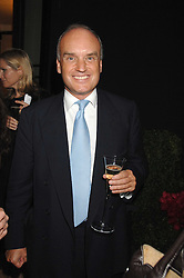NICHOLAS COLERIDGE at a party to celebrate the 60th anniversary of House & Garden magazine held at Bonhams, 101 New Bond Street, London on 4th October 2007.<br /><br />NON EXCLUSIVE - WORLD RIGHTS