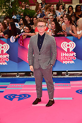 June 18, 2017 - Toronto, Ontario, Canada - DARREN OAKLEY arrives at the 2017 iHeartRADIO MuchMusic Video Awards at MuchMusic HQ on June 18, 2017 in Toronto (Credit Image: © Igor Vidyashev via ZUMA Wire)
