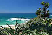 Scenic Landscape of Laguna Beach California