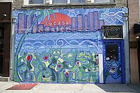NYC Graffiti