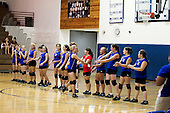 2011 Volleyball-JV