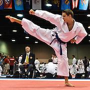 2011 USA National Karate Championships
