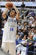 DESCRIZIONE : Bologna Raduno Collegiale Nazionale Maschile Italia Giba All Star<br /> GIOCATORE : Brian Sacchetti<br /> SQUADRA : Nazionale Italia Uomini<br /> EVENTO : Raduno Collegiale Nazionale Maschile<br /> GARA : Italia Giba All Star<br /> DATA : 04/06/2009<br /> CATEGORIA : tiro<br /> SPORT : Pallacanestro<br /> AUTORE : Agenzia Ciamillo-Castoria/M.Minarelli
