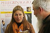 Floribeth Mora Diaz, la donna miracolata da Giovanni Paolo II