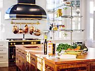 Wilton Custom Kitchen