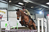 04 - 19th Mar - Senior British Show Jumping