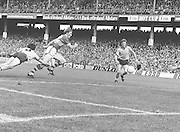 All Ireland Senior Football Championship Final, Kerry v Dublim, 16.09.1979, 09.16.1979, 16th September 1979, 16091979AISFCF, Kerry 3-13 Dublin 1-08, .