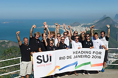 2014 Rio Swiss Sailing Team