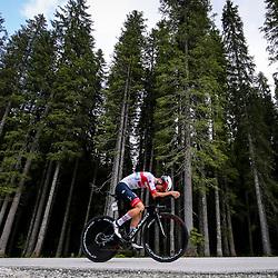 20200628: SLO, Cycling - Time Trial Slovenian National Championship Gorje - Pokljuka