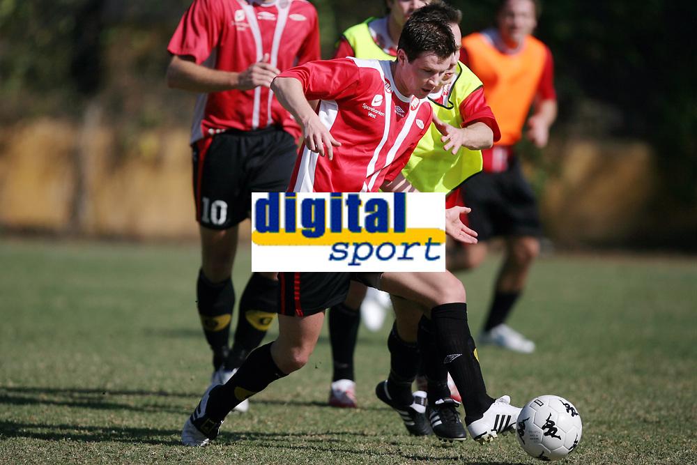 Fotball , 14. januar 2007 , Petter Vaagan Moen , Brann