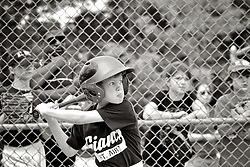 Mt Airy Baseball Championships held on the Mt Airy Playground. In the first game of the day the AA MT Airy Giants won with 11/4 from the Mt Airy Cubs (Bas Slabbers/for NewsWorks)