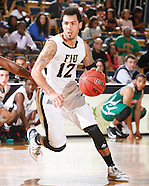 FIU Basketball Vs. FAMU Rattlers 2013