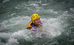 26-05-2016 SPA: BvdGF WeBike2ChangeDiabetes Challenge, Perarrua<br /> Dag 6  Castejon de Sos – Perarrua /  Vanaf Castejon de Sos naar het hoogste punt van deze week. We fietsen dan tot 2.090 hoogtemeters vanaf het hotel dat op 800 hoogtemeters ligt. Een transfer brengt ons naar Campo. In Campo hebben we een alternatief laatste stukje door per raft de kolkende rivier af te dalen naar Perarrua / Michael