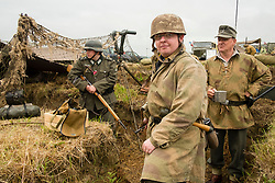 Ackworth Steam Rally<br />