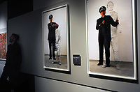 MOSTRA LIU BOLIN THE INVISIBLE MAN