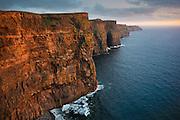 Burren, Cliffs of Mohair