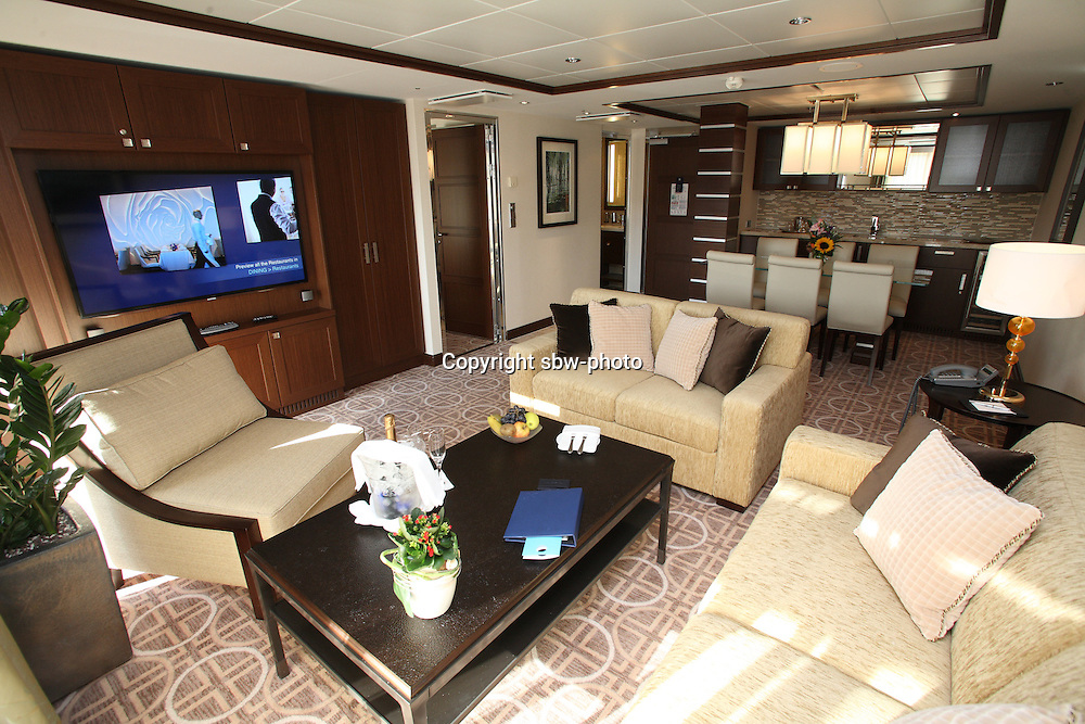 Celebrity Reflection Cabins and Suites - TripSavvy