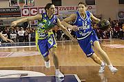 PARMA 16 FEBBRAIO 2011<br /> BASKET ALL STAR GAME FEMMINILE<br /> NAZIONALE ITALIANA FEMMINILE<br /> NELLA FOTO CHIARA CONSOLINI<br /> FOTO CIAMILLO