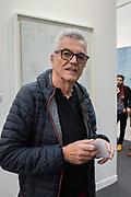 PAUL HILL, Paris Photo. 8 November 2018