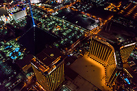 Mandalay Bay, Delano & Luxor Hotels