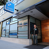 The San Francisco Patient and Resource Center (SPARC) is a marijuana dispensary that helps provide lab tested, affordable, high quality cannabis and subsidized health services to its registered members. Medical marijuana legalization is on the ballot in the state of Florida and up for voting on November 2, 2014. It is being pushed for by the group United for Health with its main backer being Attorney John Morgan. The issue is very controversial with both sides arguing their cases, and television commercials and radio spots airing daily across the state. These photos give an inside look at the dispensary and the distribution methods of medical cannabis and products such as seeds, flowers, concentrates and edibles, as seen inside SPARC on Saturday, August 24, 2014 in San Francisco, California. (AP Photo/Alex Menendez)