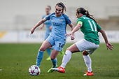 Manchester City Women v DBK Fortuna Hjorring 300317