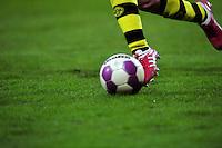 FUSSBALL  1. BUNDESLIGA   SAISON 2009/2010  26. SPIELTAG VfL Bochum - Borussia Dortmund                           13.03.2010 Symbolbild Fussball