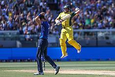 20150214 - Australia v England