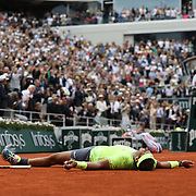 French Open Tennis Roland Garros 2019
