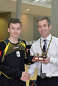 20140713 Futsal Boys 16's Final - National Youth Championships