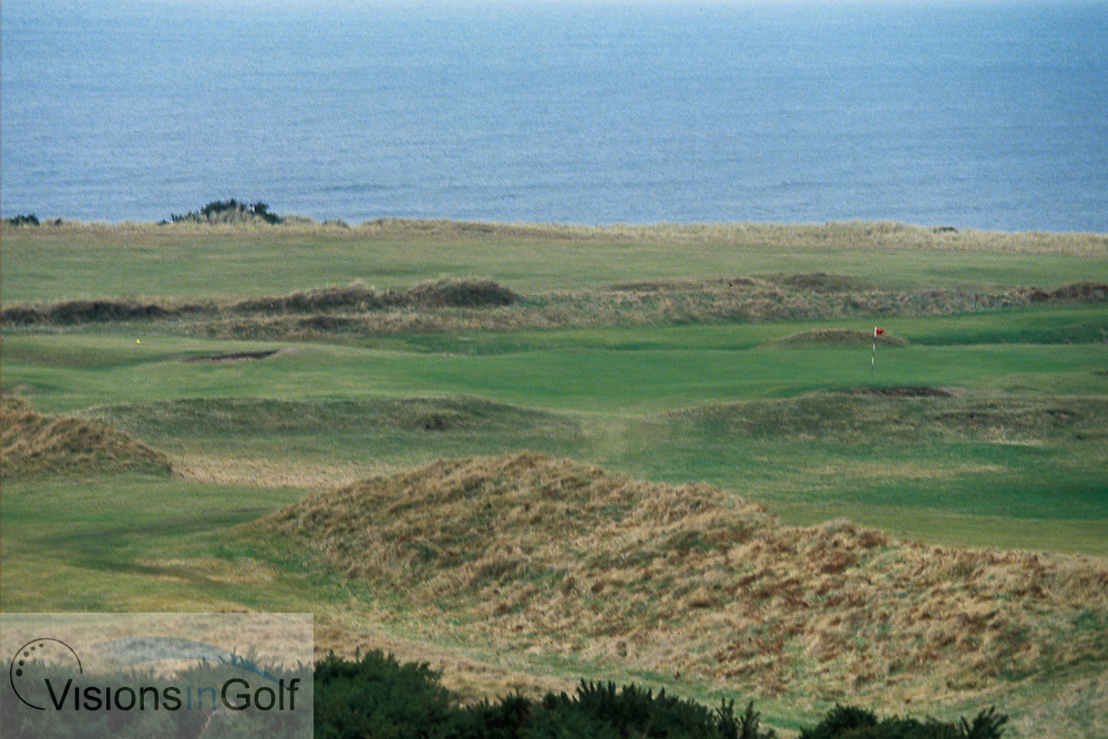 Seascale GC, England, Uk, Photo Mark Newcombe