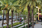 Aliso Viejo Town Center