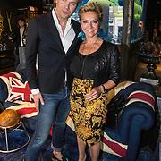 NLD/Amsterdam/20140512 - Uitreiking Nannic Award 2014, Mariska van Kolck