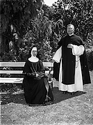 26/7/1952<br /> 7/26/1952<br /> 26 July 1952<br /> <br /> Reverend Brother Dalmatius St Saviours