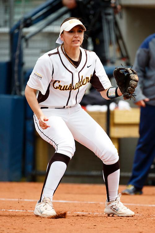 Saturday, May 21, 2016; Ann Arbor, MI: NCAA Regional Softball. Mandatory Credit: Rick Osentoski