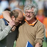 Oranje Zwart v Amsterdam Play Off 3/3
