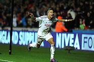 311211 Swansea city v Tottenham Hotspur