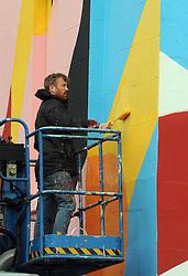 Maser at Work Scoil Padraig Westport<br />Pic Conor McKeown