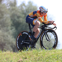 29-08-2017: Wielrennen: Boels Ladies Tour: Wageningen  <br />