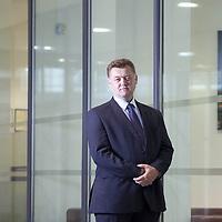 July 2013 Manchester - Desmond Hill of Carillion plc