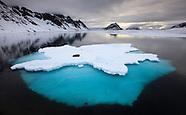 Summer in Svalbard, Norway
