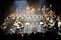 Clew Bay Pipe Band  Pipeversity Town Hall Theatre Westport