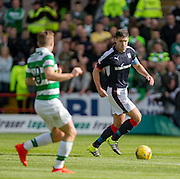 Dundee&rsquo;s Darren O&rsquo;Dea - Dundee v Celtic in the Ladbrokes Scottish Premiership at Dens Park, Dundee. Photo: David Young<br /> <br />  - &copy; David Young - www.davidyoungphoto.co.uk - email: davidyoungphoto@gmail.com
